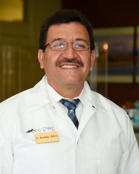 Dr. Eugenio Bedolla, DDS